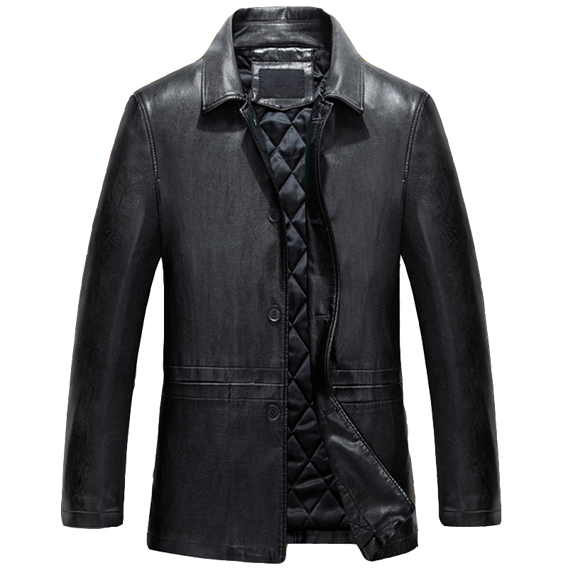 Popular High Quality Leather Jackets for Men-Buy Cheap High ...