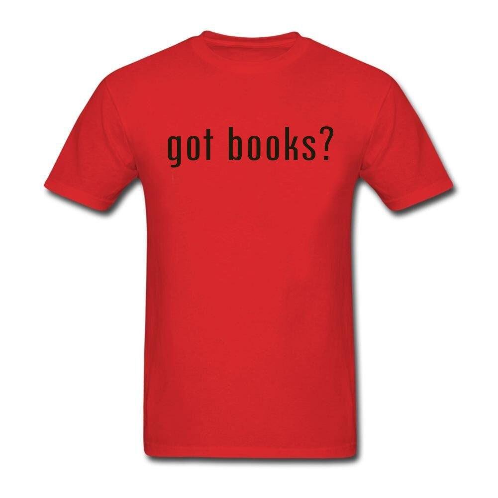 Shirt design book - Short Sleeve Crewneck Cotton Got Books Shirts Latest Designs For Men Xxxl Tee Design