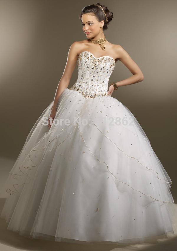 Online Get Cheap Beautiful White Prom Dresses -Aliexpress.com ...