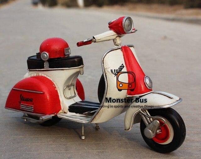 aliexpress : buy red helmet classic motorcycle model 100