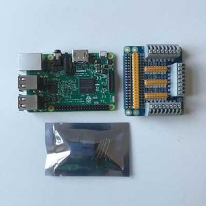 Pi 3B n GPIO board бра n light bx 0143 3b