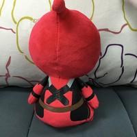 Marvel Deadpool Plush Toy Soft Stuffed Doll 8 3