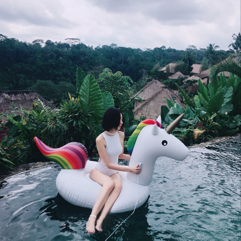 Unicorn Inflatable  (6)