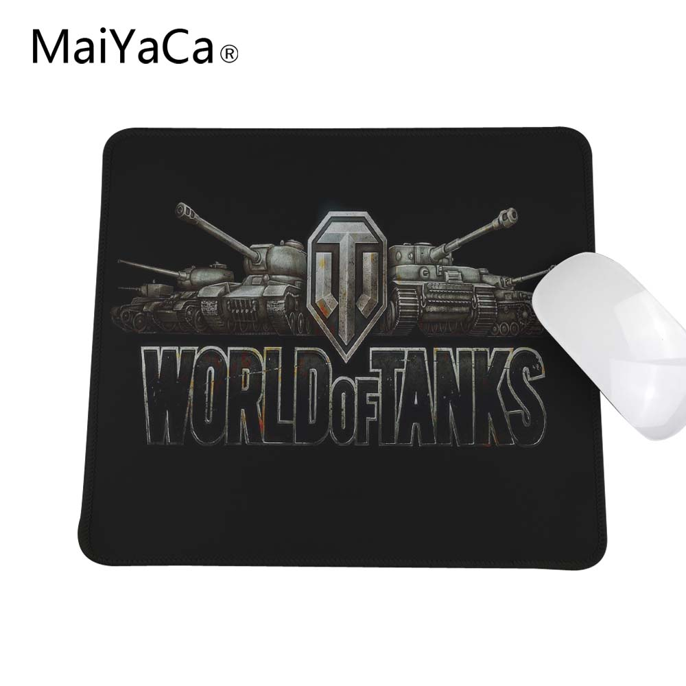 World of tanks mouse pad Hot sales mousepad laptop mouse pad gaming mouse pad gamer play mats