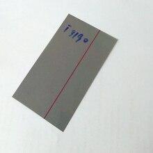 Hot 50pcs High Quantily LCD Polarizer Film Polarization Polaroid Polarized Light Film for SAMSUNG S4 i9500 I9505 Replacement