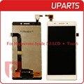 A + de Alta Calidad Para Highscreen Spade 5.5 Pantalla LCD + Asamblea de Pantalla Táctil LCD de Cristal Digitalizador Reemplazo Del Panel