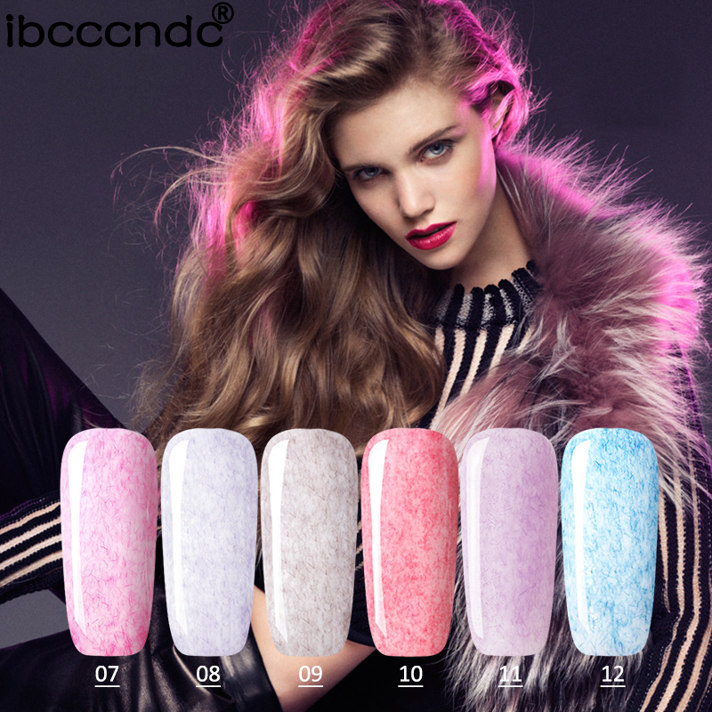 3ml faux fur effect gel nail polish uv led gel soak off vernis semi permanent lacquer lak uv. Black Bedroom Furniture Sets. Home Design Ideas
