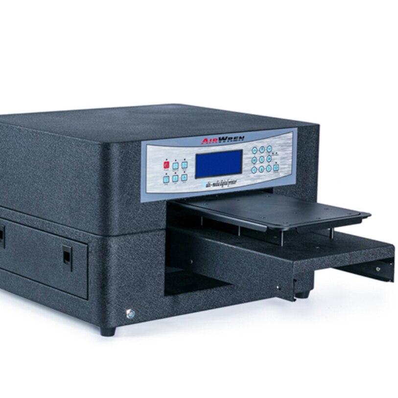 Dtg Printer Direct To Garment Printer T Shirt  With High Resolution 5760x1440dpi