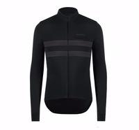 2047 NEW Cut SPEXCEL Top Quality HV Autumn Winter Thermal Fleece Cycling Jersey Long Sleeve Cycling