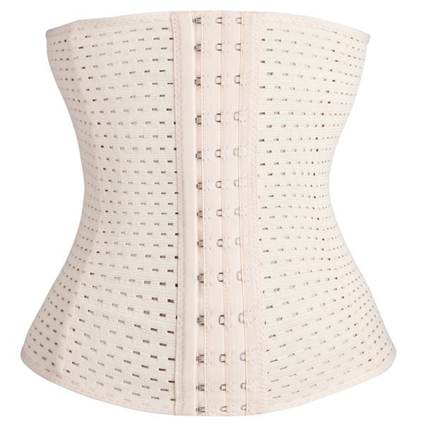 new Waist trainer hot shapers women waist trainer corset Slimming Belt body shaper modeling strap Belt Slimming Corset