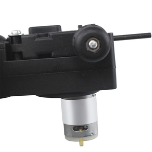 Image 3 - Dc 24V Mini Wire Feeder Light Duty Mig Wire Feeder Assembly Single Drive Roll Wire Feed Machine For Mig Welder