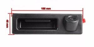 Image 4 - AHD 1080P Car Rear View Camera For BMW 3 Series F30 F31 F34 F10 F11 F07 X1 X3 X5 Parking Reverse CCD Night Vision Backup
