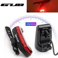 GUB 자전거 원격 제어 턴 테일 라이트 USB 인터페이스 충전식 자전거 램프 사이클링 액세서리 트럼펫 G-68