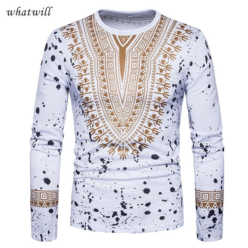 31348703f África roupas 3d dos homens moda dashiki camisetas hip hop roupa africana  no mundo da marca de vestuário casual homem topos   t