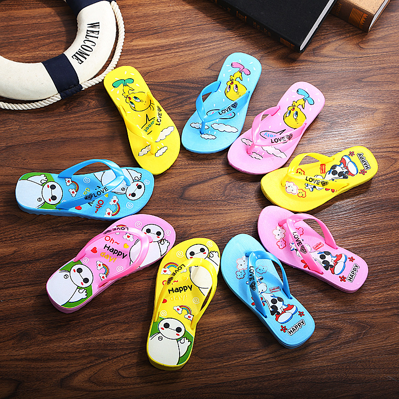 WENDYWU Girls Slippers Summer Children Slippers Brand Children S Shoes Breathable Girls Sandals New Children s Shoes 2017 New ...