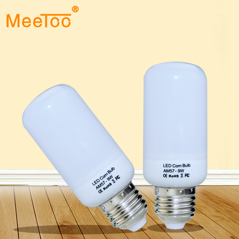 Smd5736 e12 e14 e27 b22 led lamp ac 110v 220v led corn bulb 3w 5w 7w