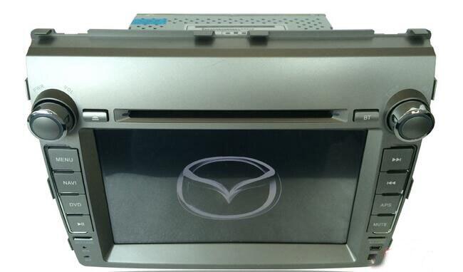 Buy Mazda Mpv Gps And Get Free Shipping On Aliexpressrhaliexpress: Mazda Mpv Radio Not Working At Gmaili.net