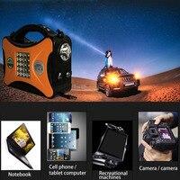 CS008 36000 мАч большой Ёмкость автомобиля Зарядное устройство пусковое устройство Запасные Аккумуляторы для телефонов Booster чрезвычайных Батар