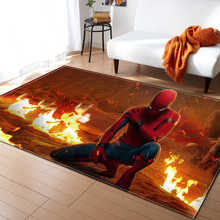 SKTEZO The New High-quality European-style Carpet 3D Rugs and Carpets for Home Living Room  Area Rug