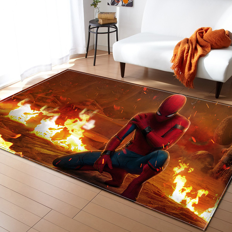 SKTEZO le nouveau tapis de style européen de haute qualité tapis et tapis 3D pour la maison tapis de salon pour tapis de salon