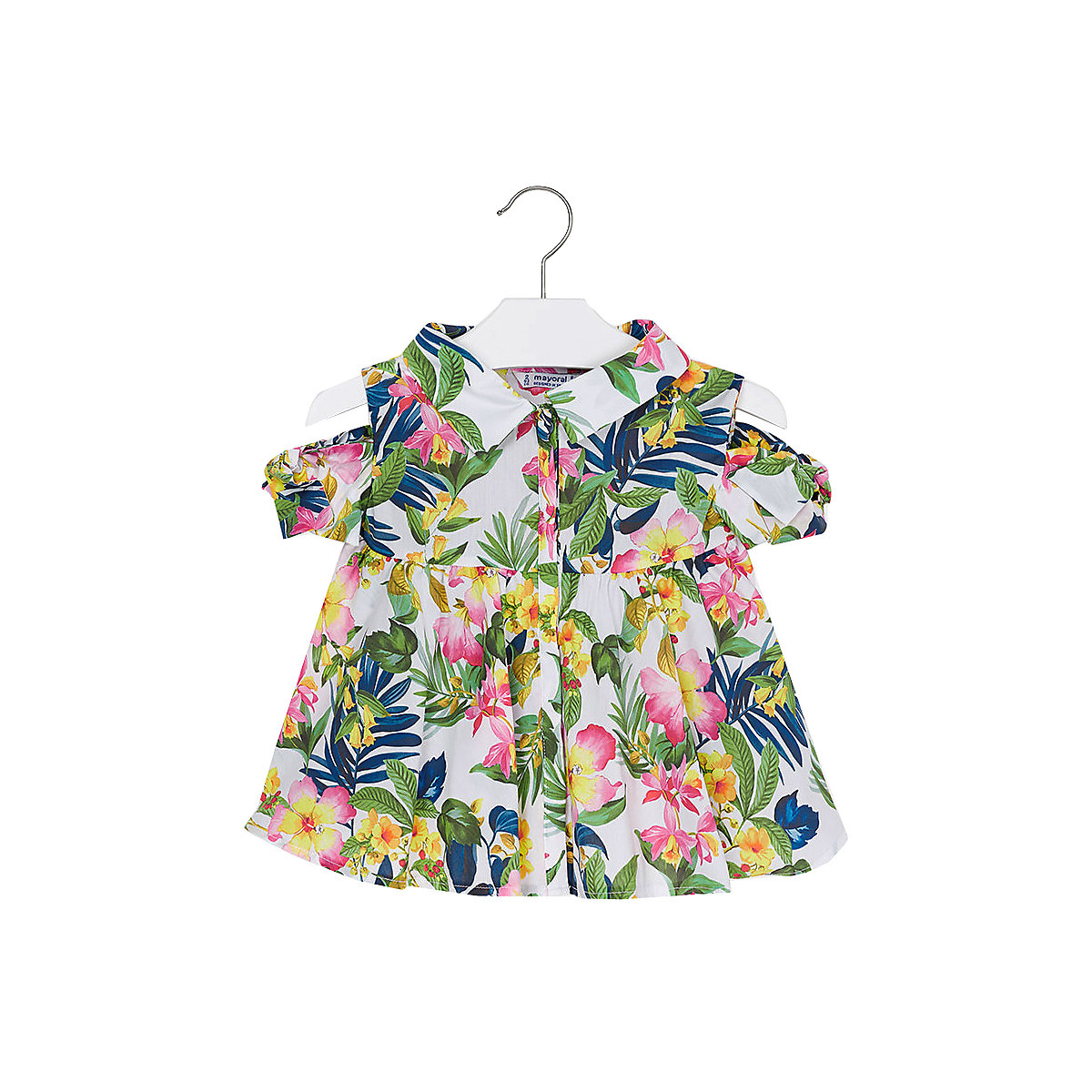 MAYORAL Blouses & Shirts 10678701 children clothing blouse for girls mayoral blouses