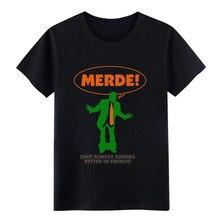 T-shirt manches courtes col rond homme, imprimé, basique, intéressant, pour la famille, été, 2013