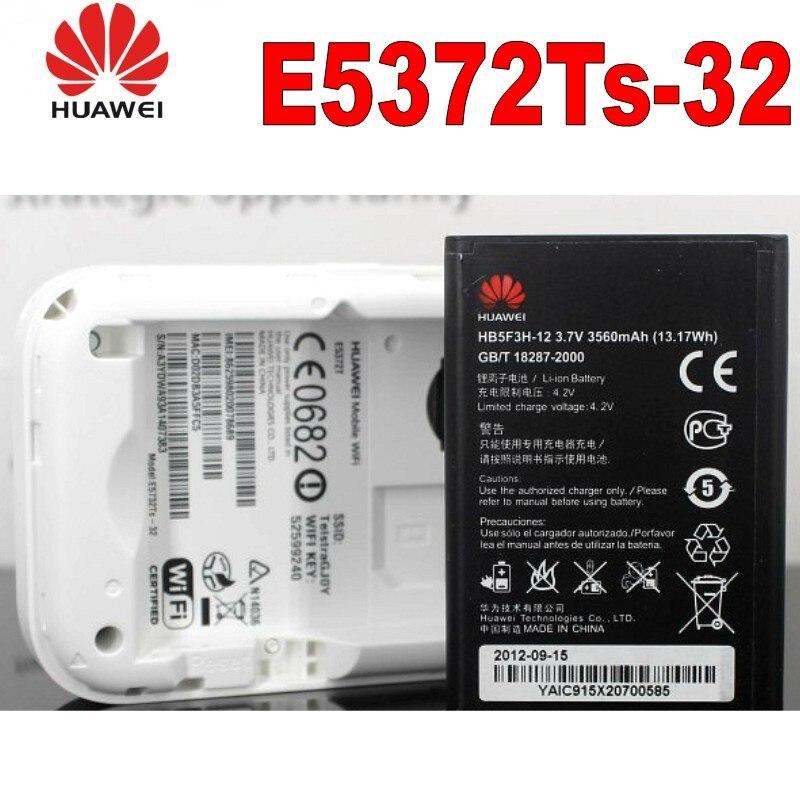 Original desbloqueado huawei E5372ts-32 4g lte wifi