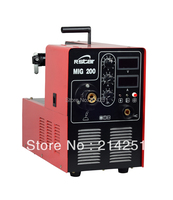 2014 Hot Sale Real Freeshipping Mig Mag Welding Machine Igbt Inverter Mig/mag200 Welding Machine