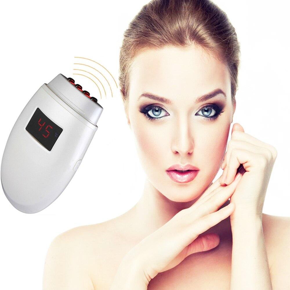 Radio frequency equipment beauty equipment firming facial beauty machine multi - functional optical aging equipment equipment