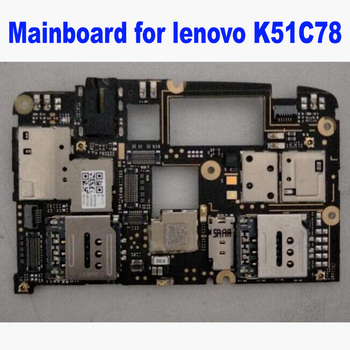 ToP Quality For Used Test For Lenovo Vibe /Lemon X3 Lite K51c78 motherboard mainboard board card fee chipsets