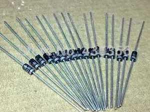 UF4007 DO-41 diode 100PCS