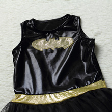 Batman Girls Halloween Costume