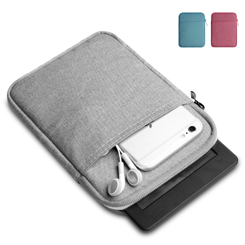 Hot Shockproof 9.7 inch Tablet Sleeve Case for iPad 4/2/3 Cover Zipper Pouch Thick for 9.7 inch Ipad and Other 10.1 inch Tablet
