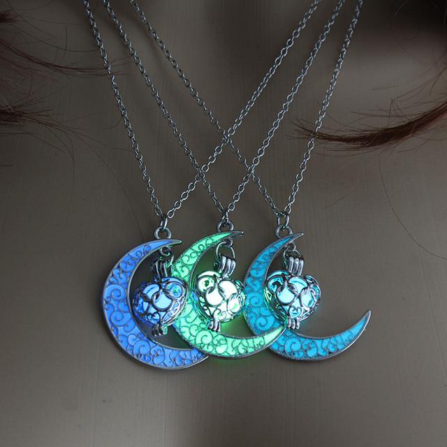 Glow in Dark Pendant