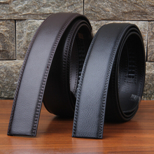 Free Shipping 2015 Men's Belt Business Formal Automatic Buckle Belts Cintos Masculinos De Couro Male Leather Cummerbund 2M0088