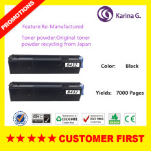2PCS Re-manufactured for OKI B432 B412 B512 MB472 MB492 Black Toner Cartridge