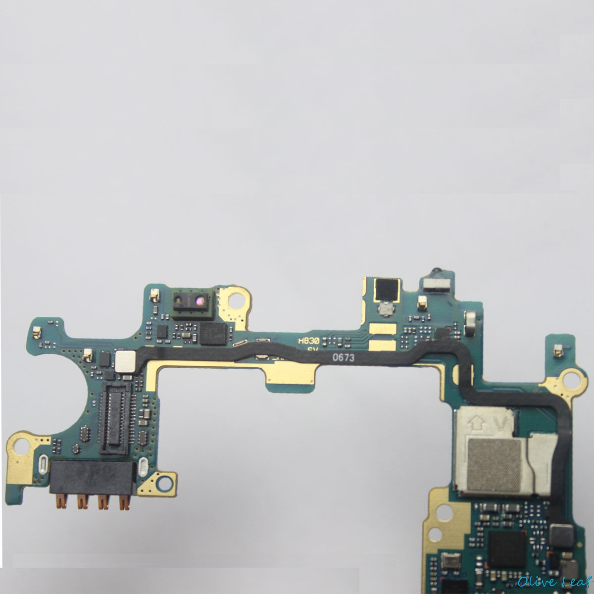 US $118 85 |Replacement Used Mainboard For LG G5 H831 Motherboard 100% Test  Good Working Unlock 32GB-in Mobile Phone Antenna from Cellphones &