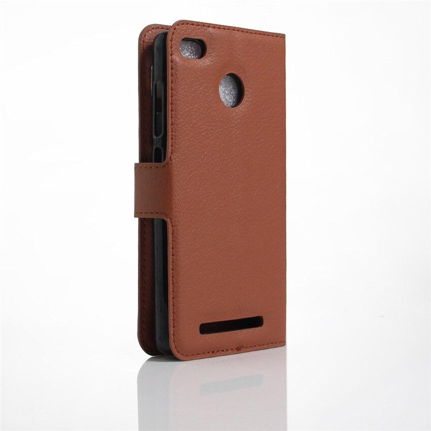 Xiaomi redmi 3S Kitab Üslubu Qapaq üçün Xiaomi Redmi 3S Case - Cib telefonu aksesuarları və hissələri - Fotoqrafiya 5