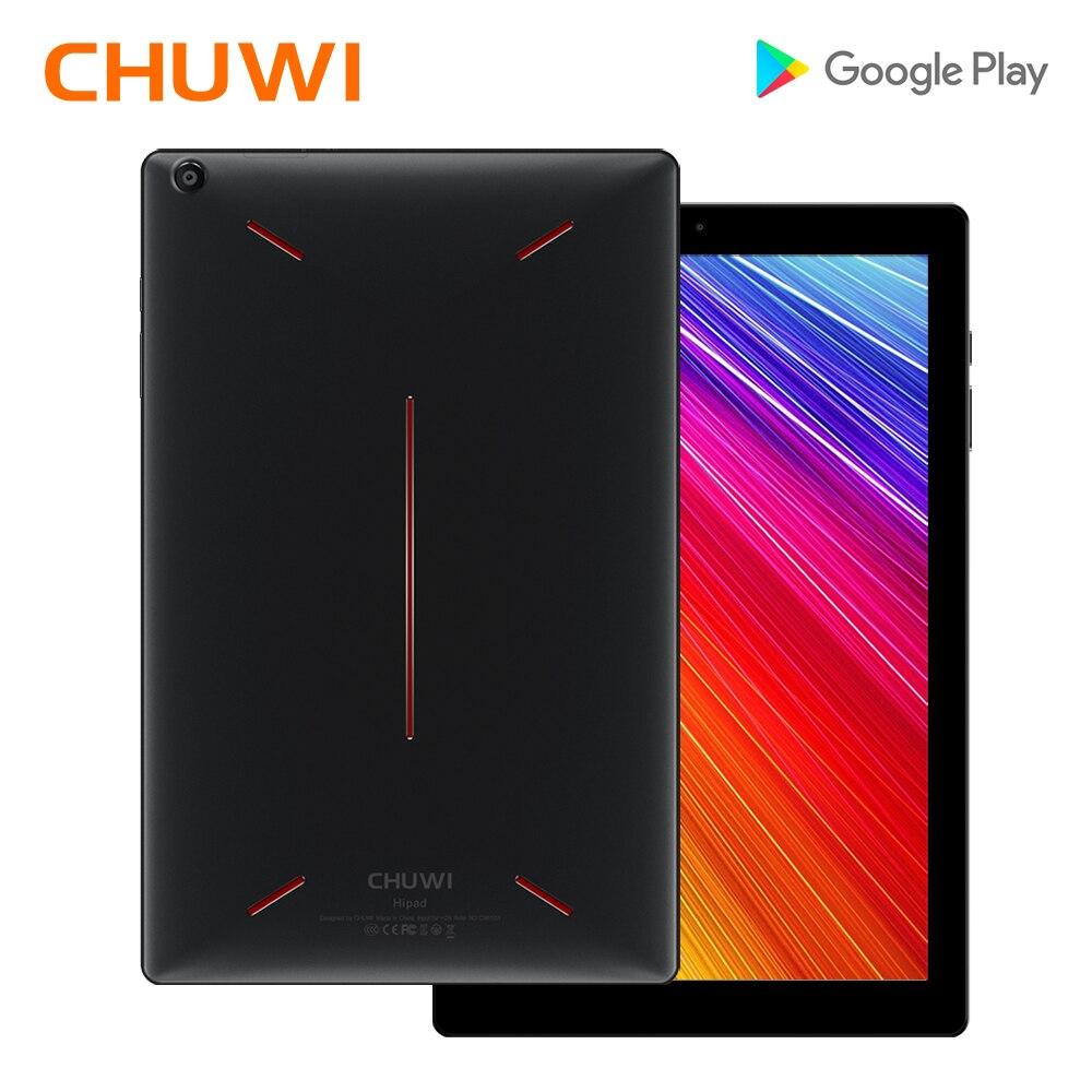 CHUWI Hipad MTK6797 X27 Deca Core Android 8.0 Tabletten 3 gb RAM 32 gb ROM Dual WIFI Dual Kamera OTG 10,1 zoll 1920*1200 Tabletten