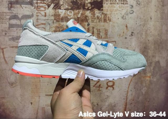 bf2c615b33f US $56.6 |ASICS Original Women Fencing Shoes Gel Lyte V Breathable Low Top  Sports Shoes Sneakers szie36 39 on Aliexpress.com | Alibaba Group