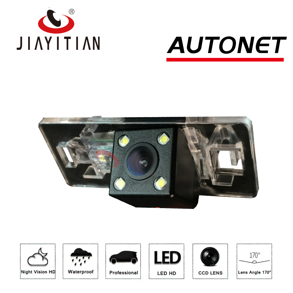 For <font><b>Audi</b></font> A4L A4 A3 A5 <font><b>A7</b></font> Q5 RS5 Car CCD Night Vision Backup Rear View <font><b>Camera</b></font> Waterproof 170 Degree Parking Assistance image