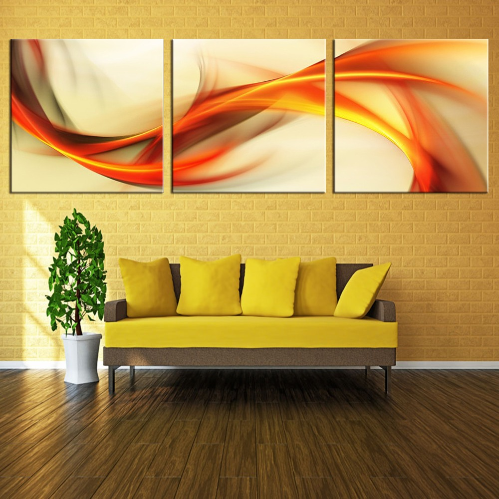 Luxury 3 Panel Wall Art Canvas Image Collection - All About Wallart ...