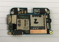 Choose Language Good Quality Original Motherboard For HTC Sensation XE Android Z715E Mainboard Board Free Shipping