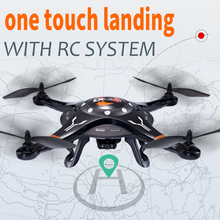 Cheerson  CX-32 Drone With 2.4GHz 4CH 6-Axis Helicopter with LED mild Hight Maintain plane RC toys no digicam