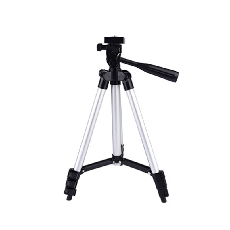 1tk Portable Extendable Tripod Stand 35cm-102cm reguleeritav - Kodu audio ja video - Foto 3