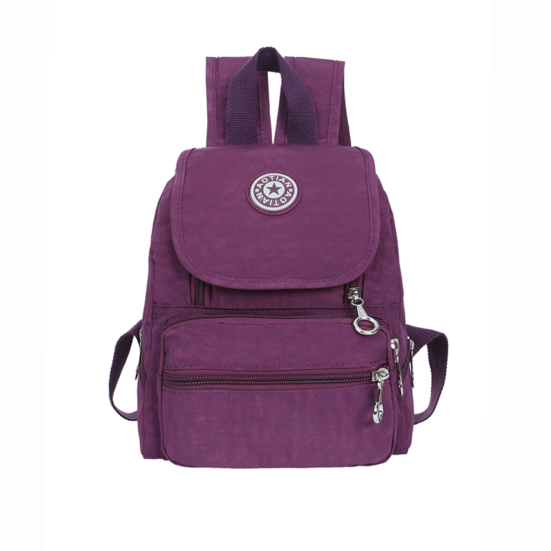 Fashion feminine backpacks youth travel bags women school bags for teenagers girls lovely Small backpack brand sac a dos dida bear brand women pu leather backpacks female school bags for girls teenagers small backpack rucksack mochilas sac a dos