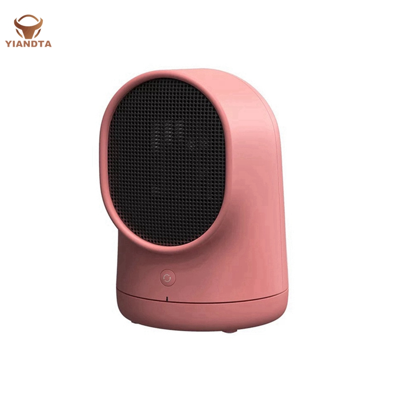 Mini radiateur électrique portatif de ventilateur de chauffage
