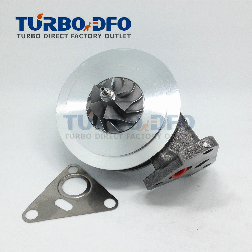 Garrett 716885 GT2056V turbo cartridge Balanced for <font><b>VW</b></font> <font><b>Touareg</b></font> <font><b>2.5</b></font> <font><b>TDI</b></font> 128Kw 174 HP BAC BLK 2460 ccm 2003- CHRA turbine core NEW image