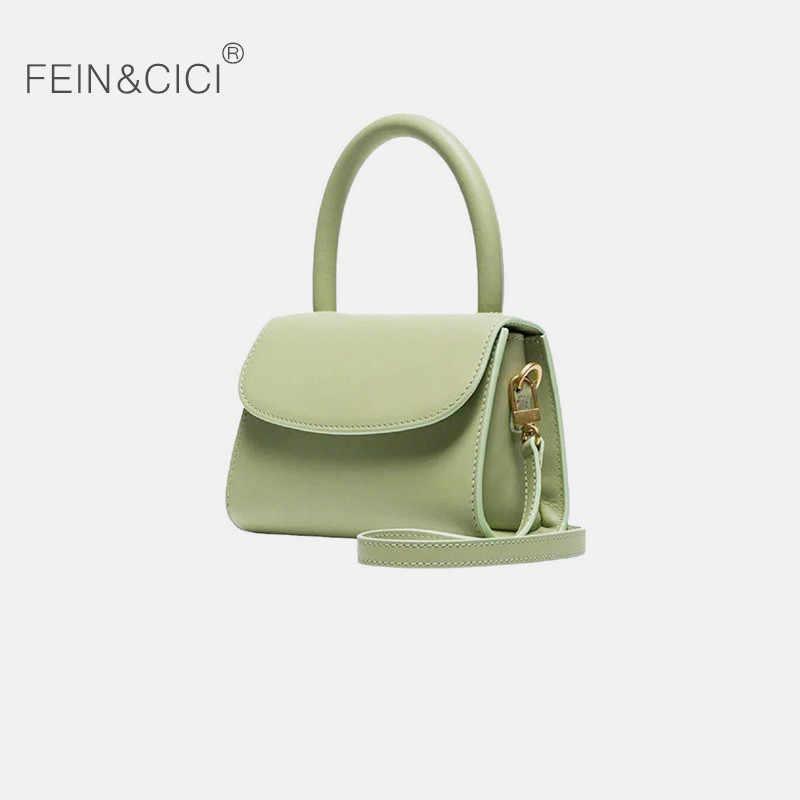 77142c22889b Небольшие сумки зеленого цвета с животным принтом из кожи аллигатора мини  сумка через плечо для женщин