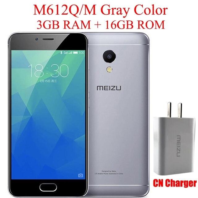M612M Gray 3G 16G